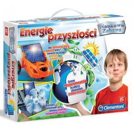 CLEMENTONI - ENERGIE PRZYSZŁOŚCI - 60770