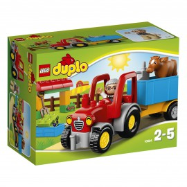 LEGO® - DUPLO® - TRAKTOR - 10524