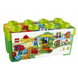 LEGO - DUPLO - UNIWERSALNY ZESTAW KLOCKÓW - 10572