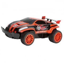 CARRERA RC 27 MHz Truggy Fire Wheeler