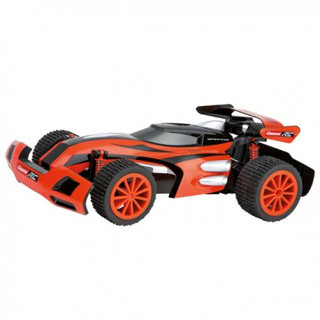 CARRERA RC Buggy Turbo Fire