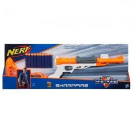 HASBRO - NERF ELITE - SHARPFIRE - A9315