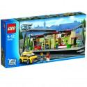 LEGO - CITY - DWORZEC KOLEJOWY - 60050