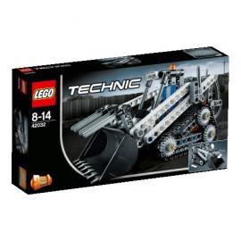 LEGO - TECHNIC - MAŁA ŁADOWARKA GĄSIENICOWA - 42032