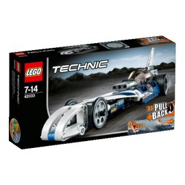 LEGO® - TECHNIC - BŁYSKAWICA - 42033