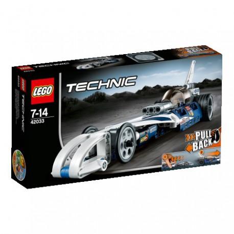 LEGO - TECHNIC - BŁYSKAWICE - 42033
