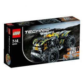 LEGO - TECHNIC - QUAD - 42034