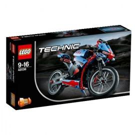 LEGO - TECHNIC - MIEJSKI MOTOCYKL - 42036