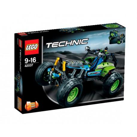 LEGO - TECHNIC - TERENÓWKA - 42037