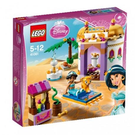 LEGO - DISNEY PRINCESS - EGZOTYCZNY PAŁAC JAŚMINKI - 41061
