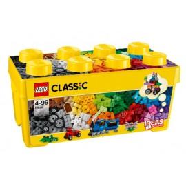 LEGO - CLASSIC - KREATYWNE KLOCKI LEGO, ŚREDNIE PUDEŁKO - 10696