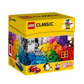LEGO - CLASSIC - KREATYWNY BUDOWNICZY LEGO - 10695