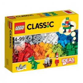 LEGO - CLASSIC - KREATYWNE BUDOWANIE LEGO - 10693
