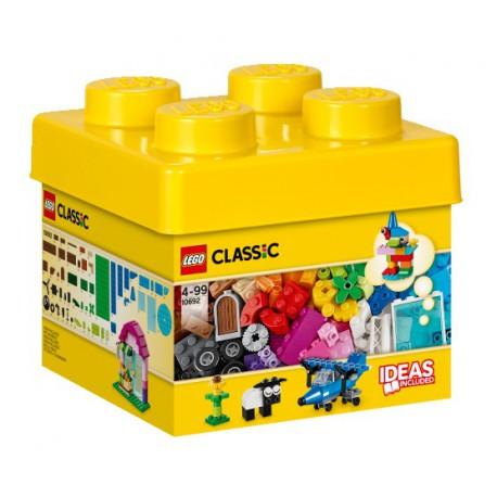 LEGO - CLASSIC - KREATYWNE KLOCKI LEGO - 10692