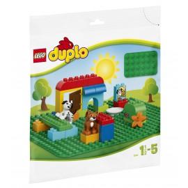 LEGO® - DUPLO® - PŁYTKA BUDOWLANA - 2304