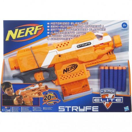 HASBRO - NERF STRYFE ELITE - A0200