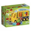 LEGO DUPLO - CIĘŻARÓWKA - 10601