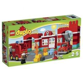 LEGO® - DUPLO® - REMIZA STRAŻACKA - 10593