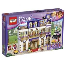 LEGO - FRIENDS - GRAND HOTEL W HEARTLAKE - 41101