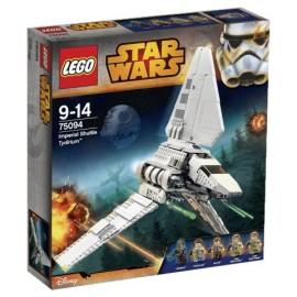 LEGO - STAR WARS - IMPERIALNY WAHADŁOWIEC - 75094