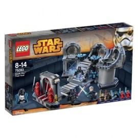 LEGO - STAR WARS - GWIAZDA ŚMIERCI - OSTATECZNY POJEDYNEK - 75093
