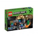 LEGO - MINECRAFT - LOCH - 21119