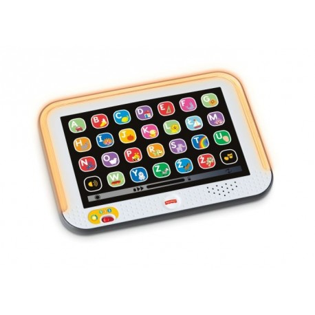 FISHER PRICE - TABLET MALUCHA - DHN29
