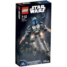 LEGO - STAR WARS - JANGO FETT - 75107