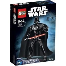 LEGO - STAR WARS - DARTH VADER - 75111