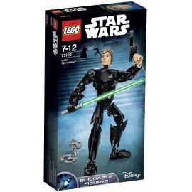 LEGO - STAR WARS - LUKE SKYWALKER - 75110