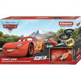 CARRERA - RACING SYSTEM - DISNEY CARS CLASSIC - 63003