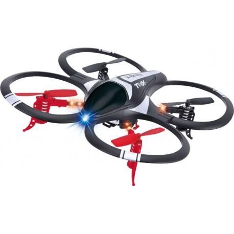 X-Drone Mini G-shock z kolorowymi diodami - H05NL