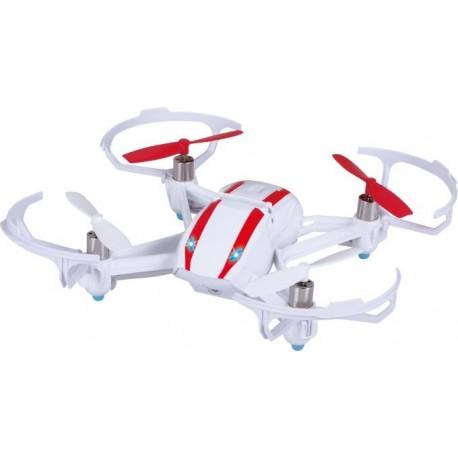 Selfie Drone Camera - biały - H808_W