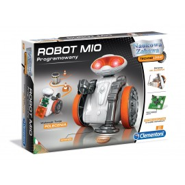 CLEMENTONI - ROBOT MIO - 60255