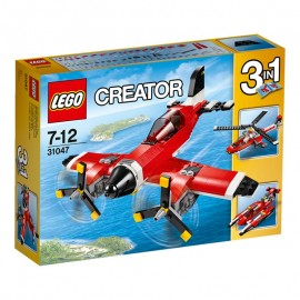 LEGO® - CREATOR - ŚMIGŁOWIEC - 31047