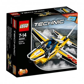 LEGO - TECHNIC - ODRZUTOWIEC - 42044