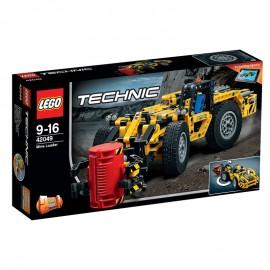 LEGO - TECHNIC - ŁADOWARKA GÓRNICZA - 42049