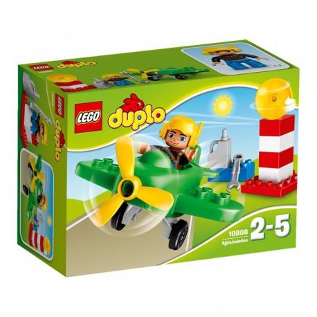 LEGO - DUPLO - MAŁY SAMOLOT - 10808