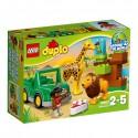 LEGO - DUPLO - SAWANNA - 10802
