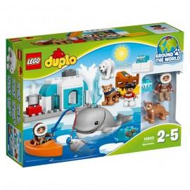LEGO® - DUPLO® - ARKTYKA - 10803