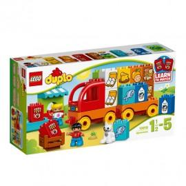 LEGO® - DUPLO® - MOJA PIERWSZA CIĘŻARÓWKA - 10818