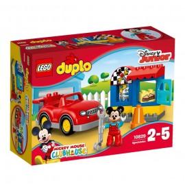 LEGO® - DUPLO® - WARSZTAT MYSZKI MICKEY - 10829