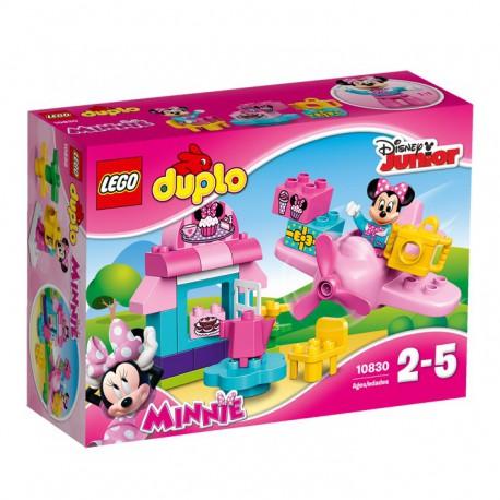 LEGO - DUPLO - KAWIARNIA MINNIE - 10830