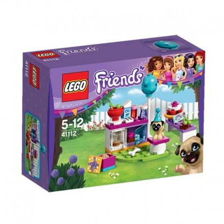 LEGO - FRIENDS - IMPREZOWE CIASTA - 41112