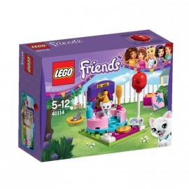 LEGO - FRIENDS - IMPREZOWA STYLIZACJA - 41114