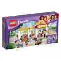 LEGO - FRIENDS - SUPERMARKET W HEARTLAKE - 41118