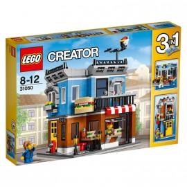 LEGO® - CREATOR - SKLEP NA ROGU - 31050