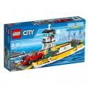 LEGO - CITY GREAT VEHICLES - PROM - 60119