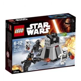 LEGO - STAR WARS - NAJWYŻSZY PORZĄDEK - 75132