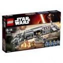 LEGO - STAR WARS - TRANSPORT RUCHU OPORU - 75140